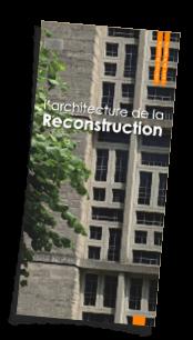 l'architecture de la Reconstruction